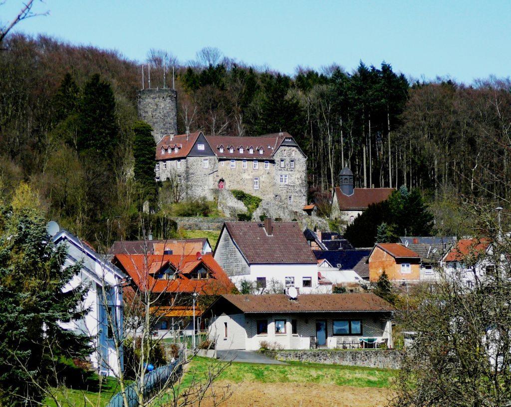 Burg N 7