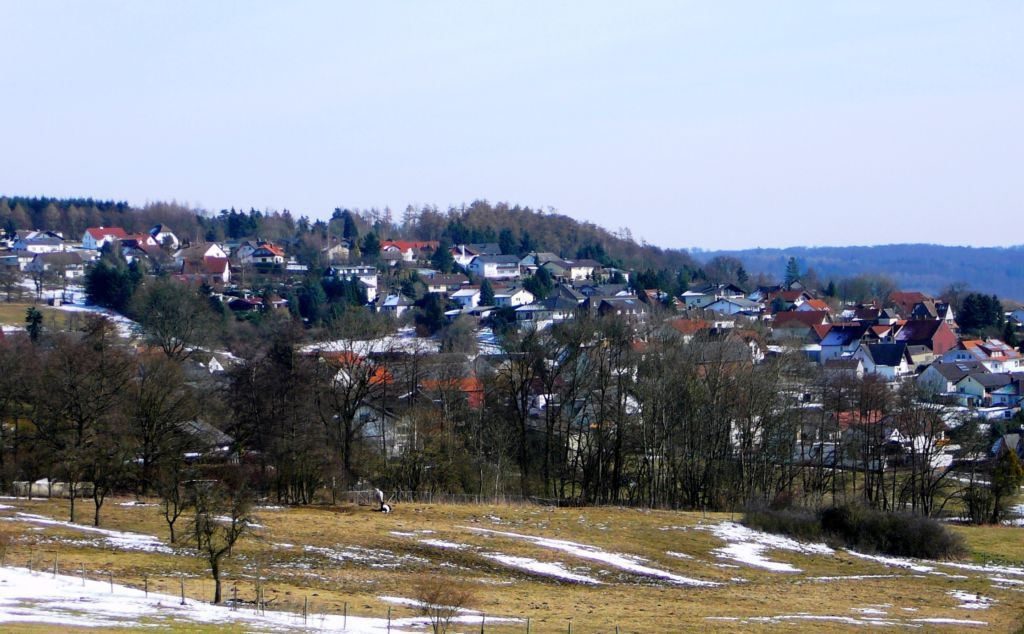 Dorf Nordeck