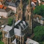 Elisbethkirche Marburg